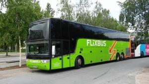 Come contattare FlixBus