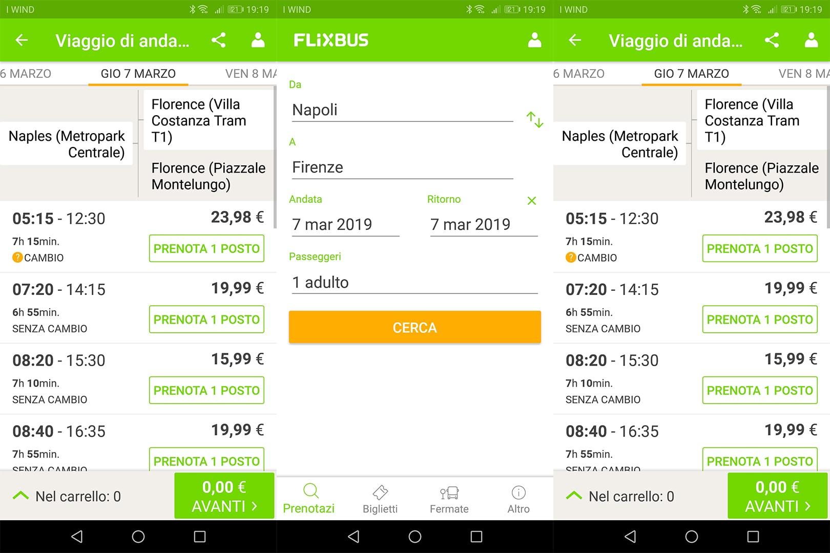 app FlixBus