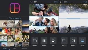 App per creare immagini per Instagram