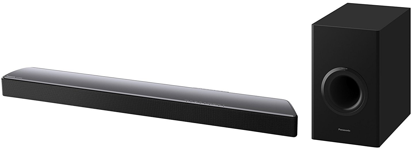 Panasonic SC-HTB688 soundbar