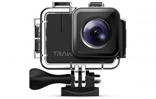 Apeman Trawo A100 action cam 4k