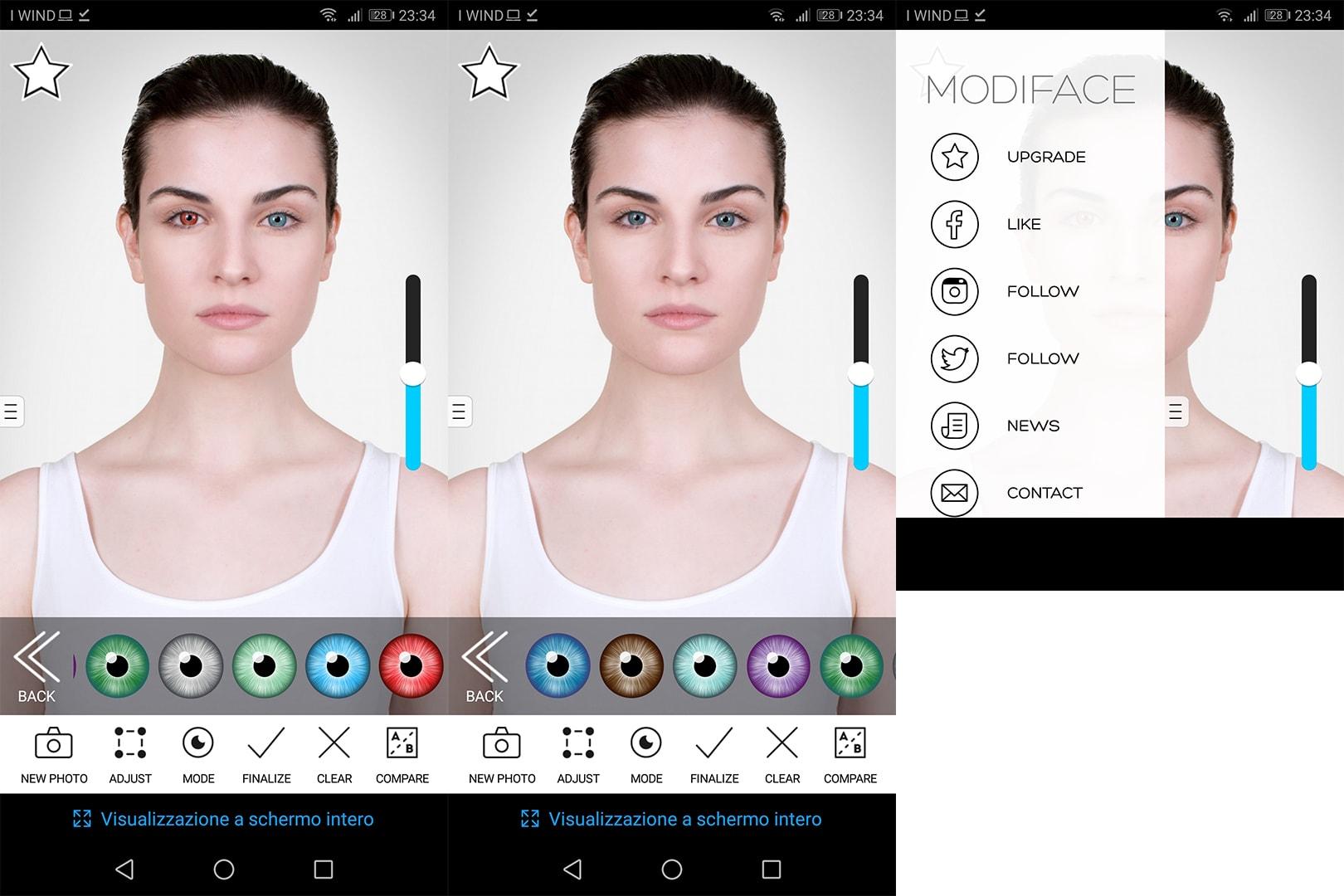 app Eye Color Studio