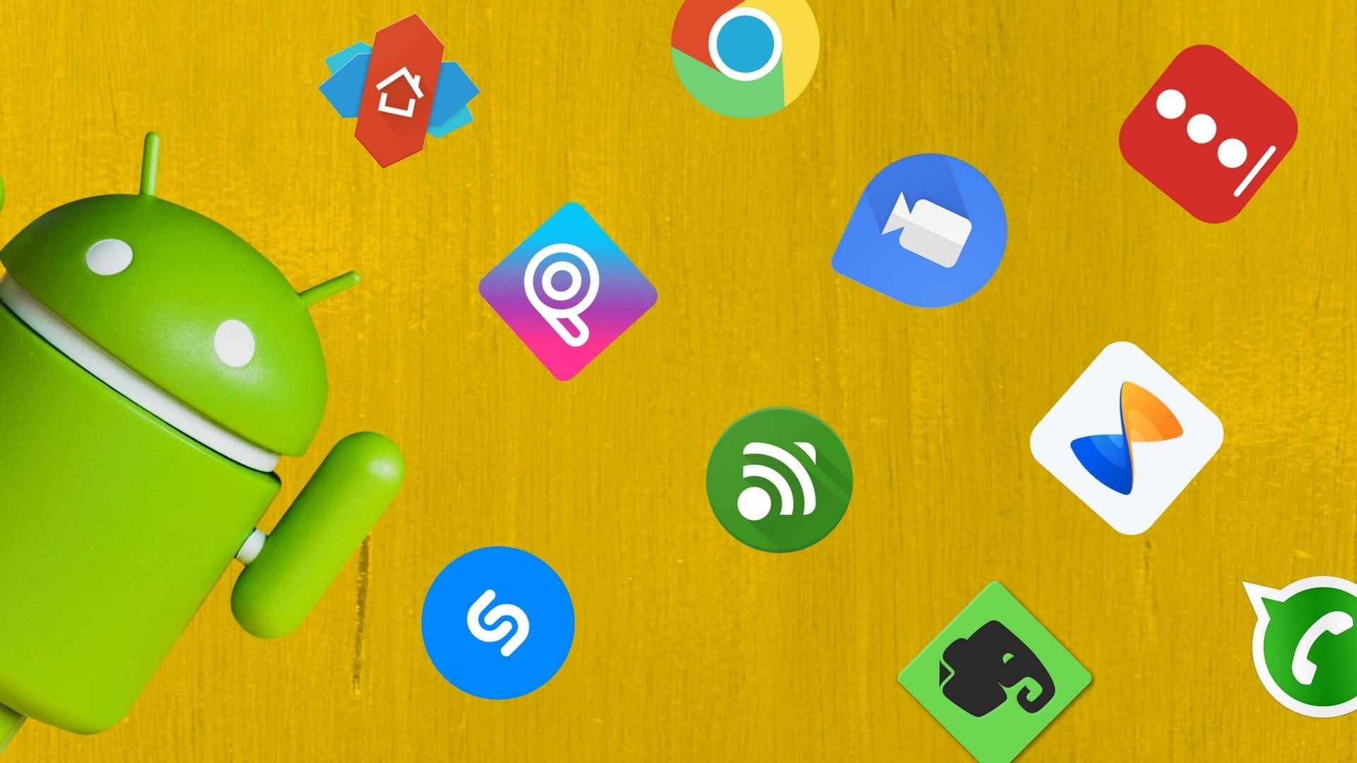 scaricare app android senza Google Play