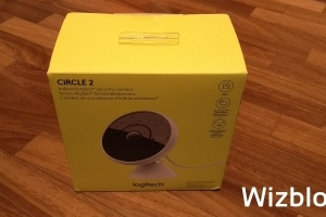 pacco Logitech Circle 2