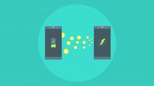 App per controllare stato batteria