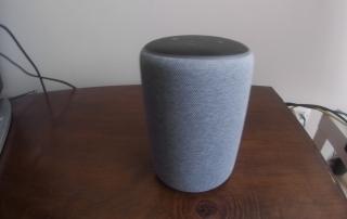 Altoparlante Amazon Echo Plus