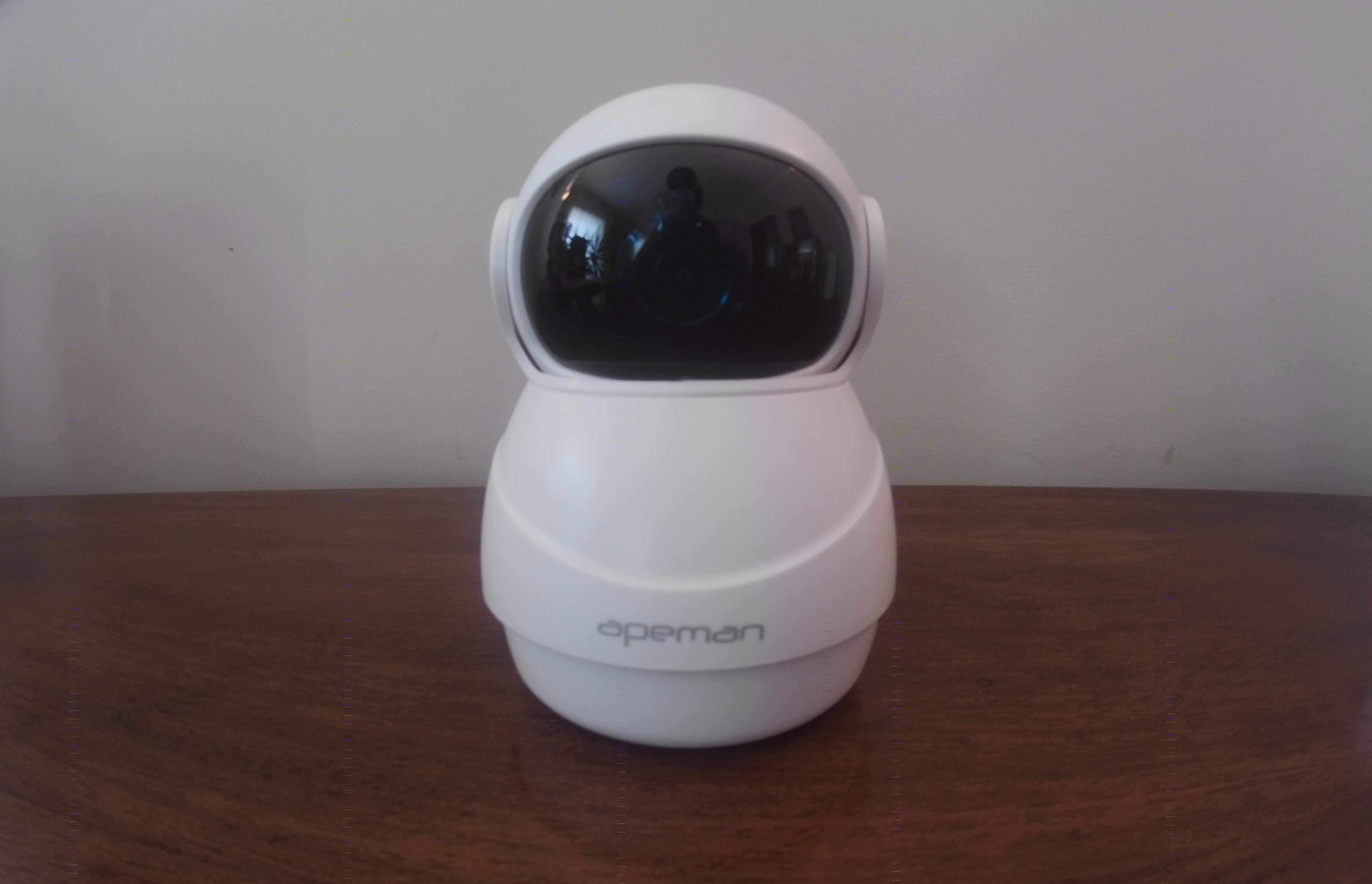 Apeman ID73 videocamera ip