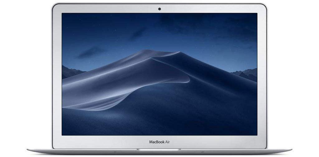 Notebook Apple Macbook Air 13 del 2018