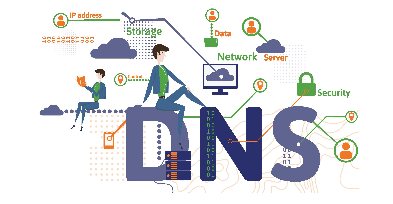 App per cambiare DNS