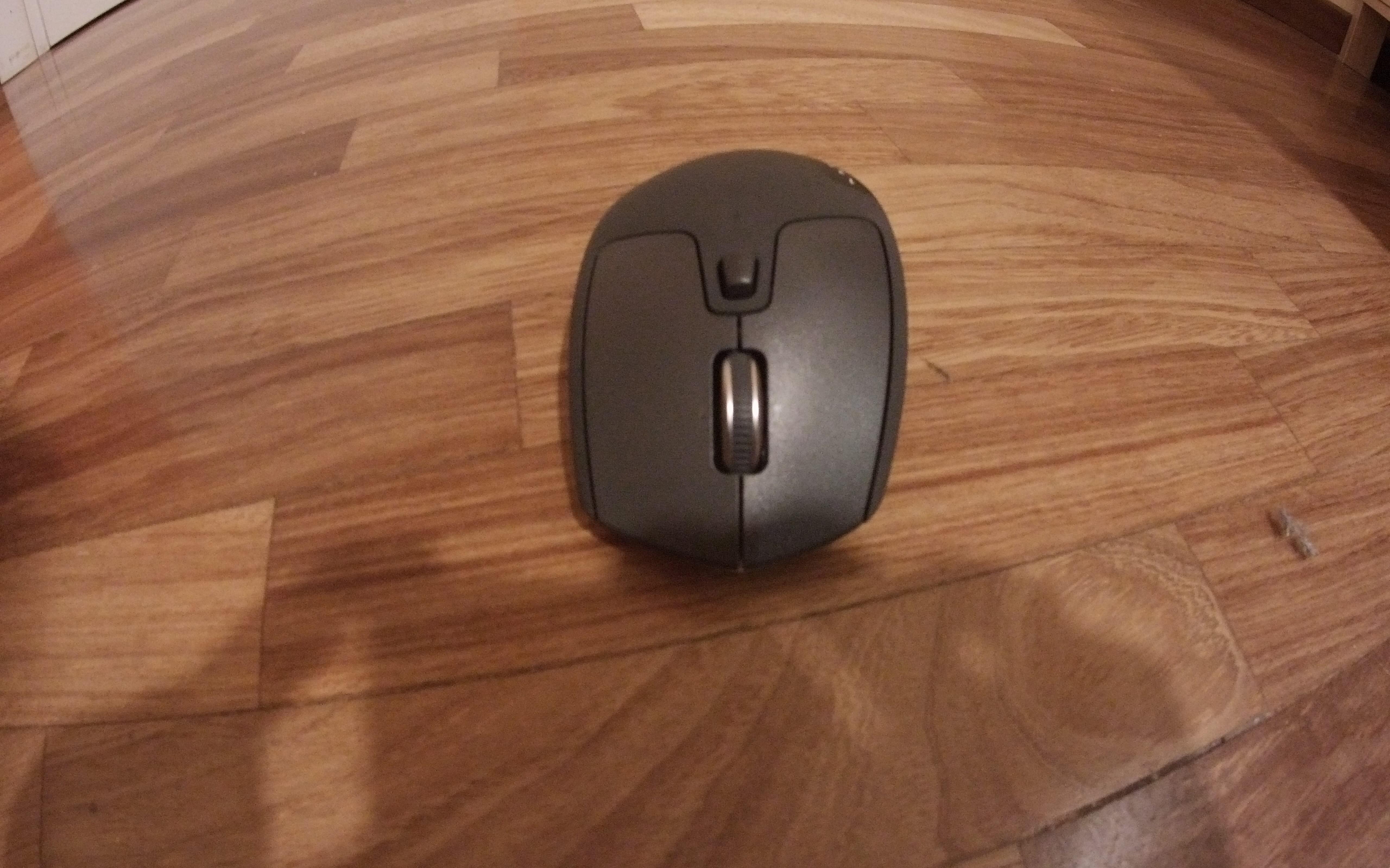 Logitech MK850 Performance mouse