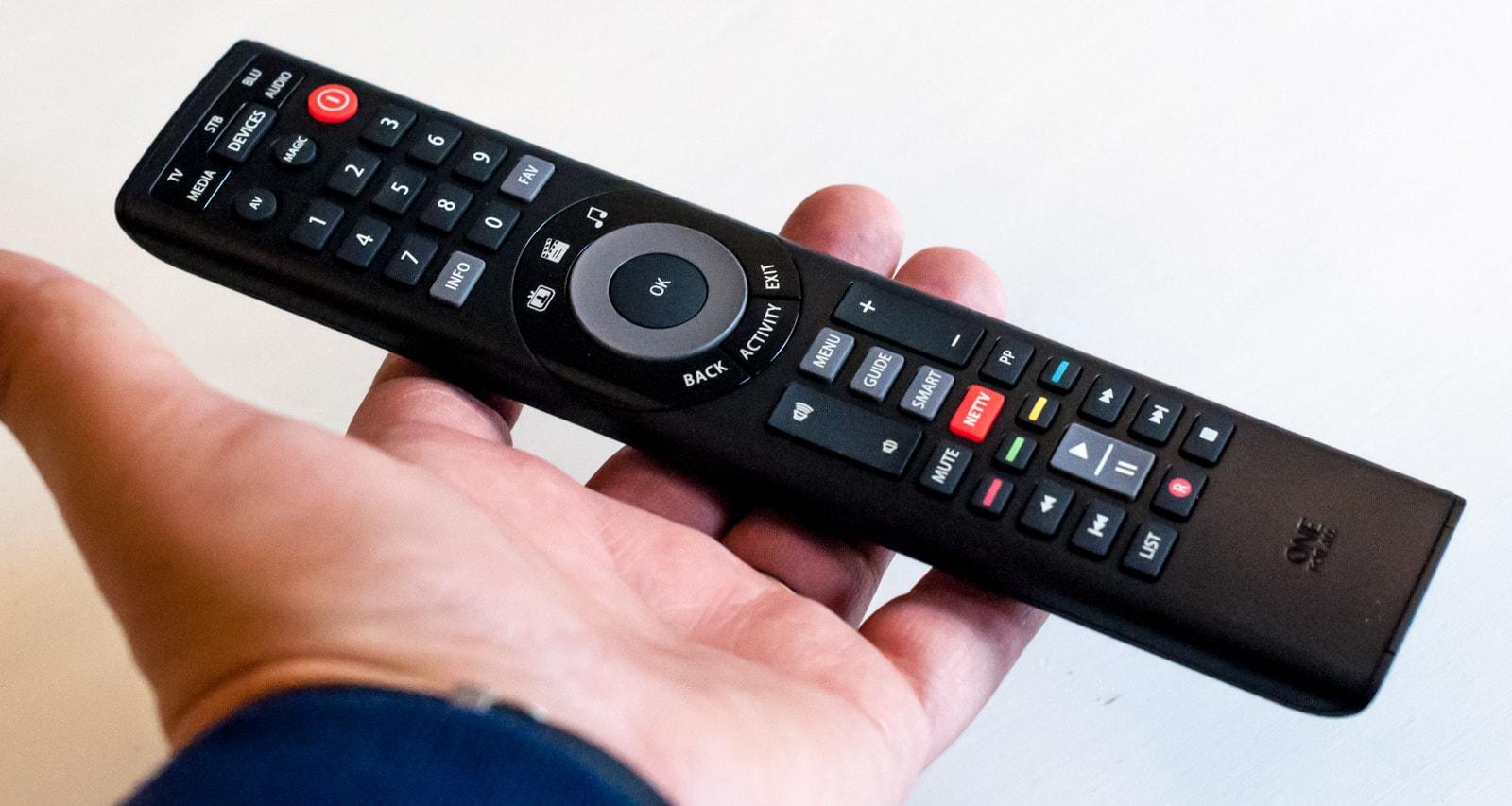 Come scegliere il miglior telecomando universale