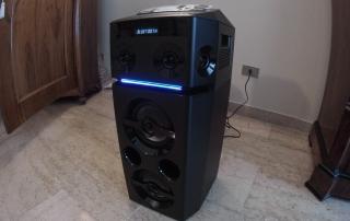 Panasonic SC-UA30