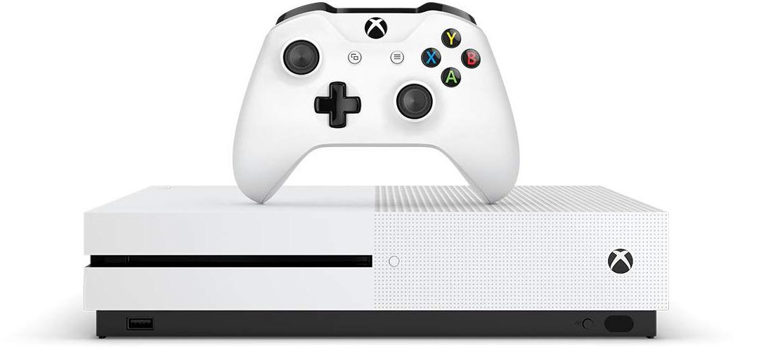 Xbox S console