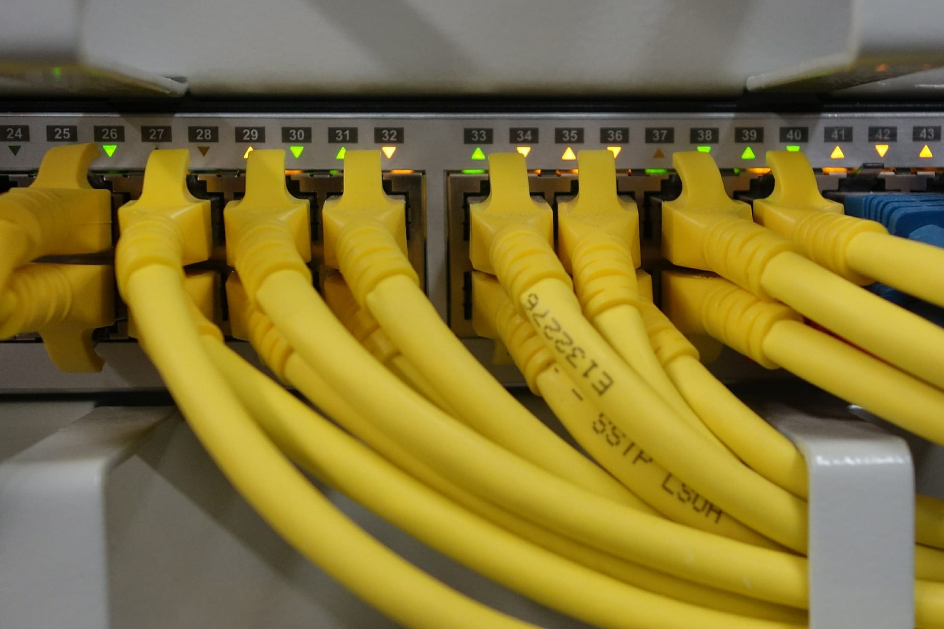 che cos'è Ethernet