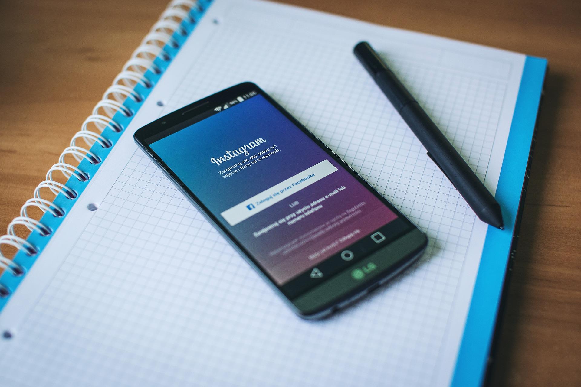utenti seguiti instagram
