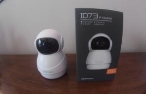Recensione Apeman ID73: Videocamera IP di sicurezza Full-HD