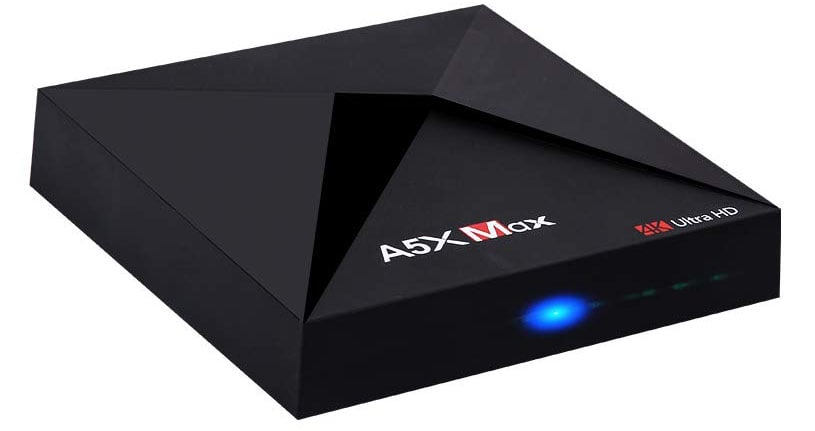 ATETION DSH-088 Miglior TV Box Android