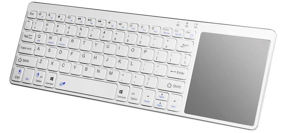 Alitoo RL020 migliore tastiera Wireless
