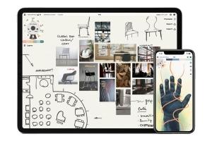 Applicazioni per artisti, disegnatori e creativi