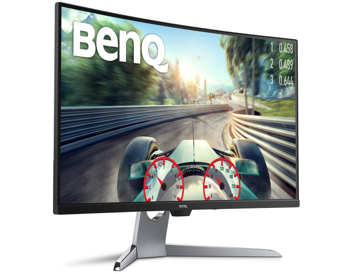 monitor 32 BenQ EX3203R