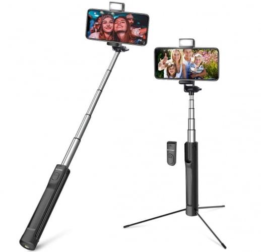 BlitzWolf BW-BS8 bastone per selfie