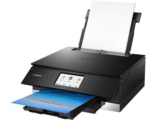 stampante multifunzione Canon Pixma TS8250