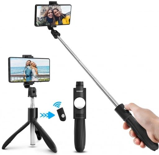 ELEGIANT EGS-003 Migliore bastone per selfie