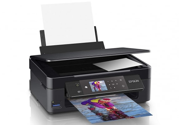 stampante Epson Expression Home Xp 452