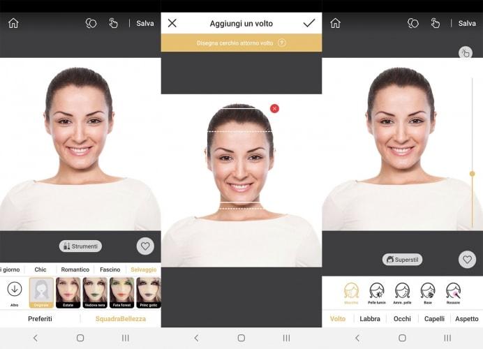 app Perfect365