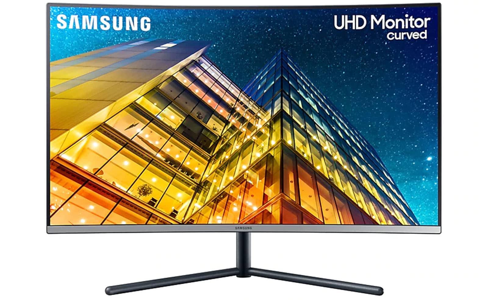 monitor 4k Samsung U32R594CWU