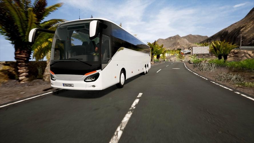 Gioco Tourist Bus Simulator