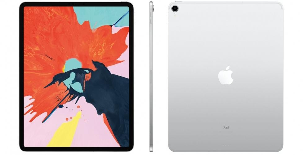 Tablet top di gamma iPad Pro 12,9