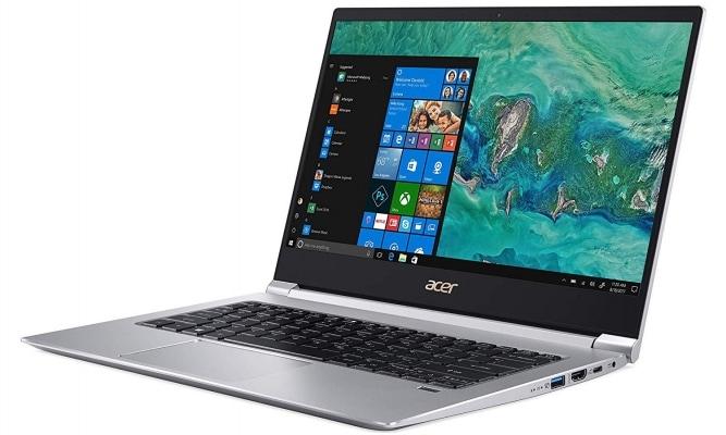 Notebook Acer Swift SF314-55-7399
