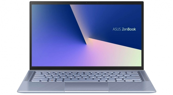 Notebook Asus ZenBook UX431FN-AN017T