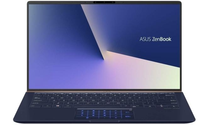 Notebook Asus Zenbook UX433