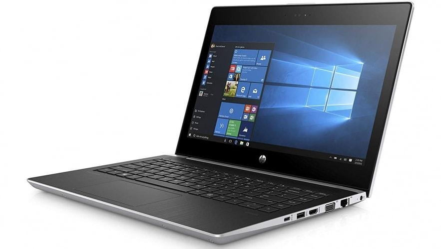HP ProBook 430 G5 da 13 pollici