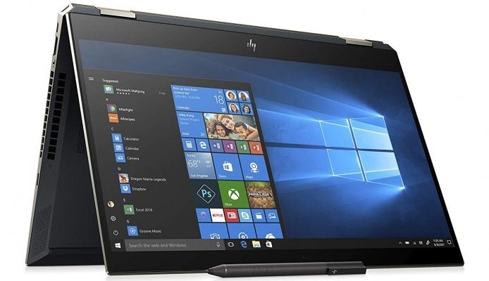 Notebook HP Spectre x360 15-df0006nl