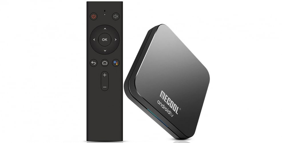Recensione MECOOL KM9 Pro: TV Box con telecomando vocale