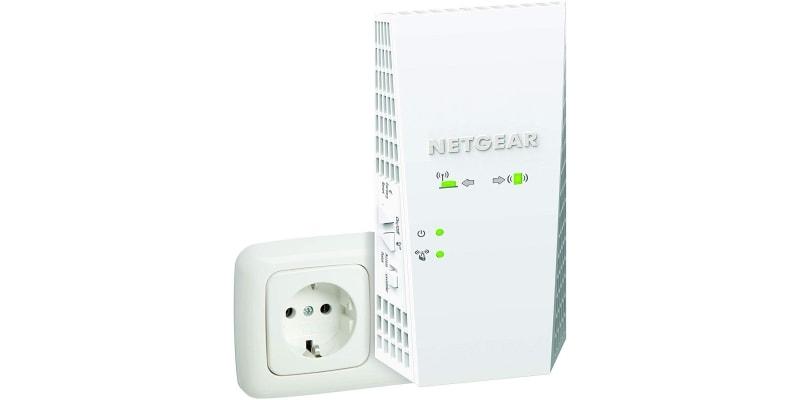 Netgear EX7300 Nighthawk X4