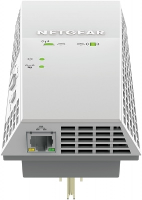 Netgear EX7300 Nighthawk X4 uscita ethernet