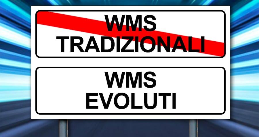 evoluzione di WMS