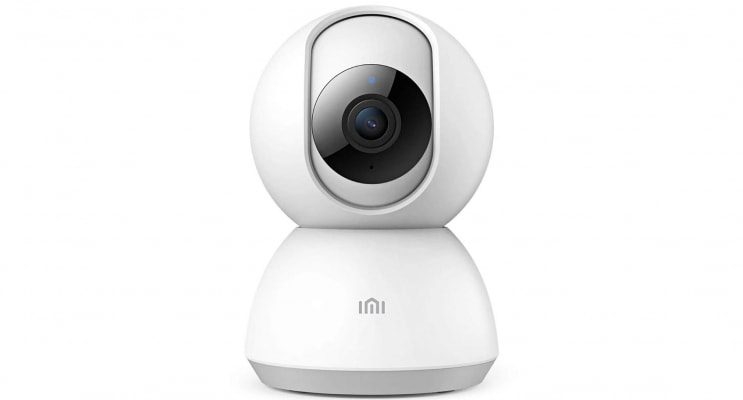 Xiaomi IMI 1080p IP Cam