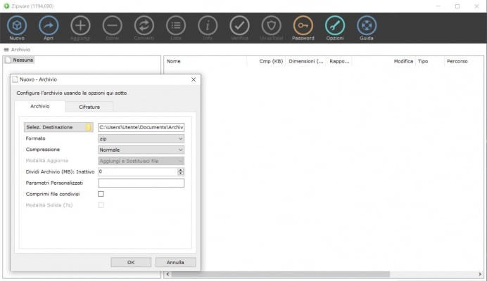 programma Zipware