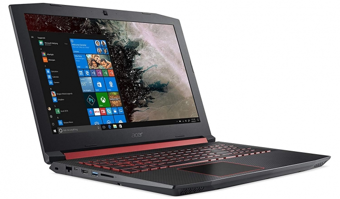 Acer Nitro 5 AN515-52-71TV per giocare