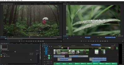 Programmi per il montaggio video 4K
