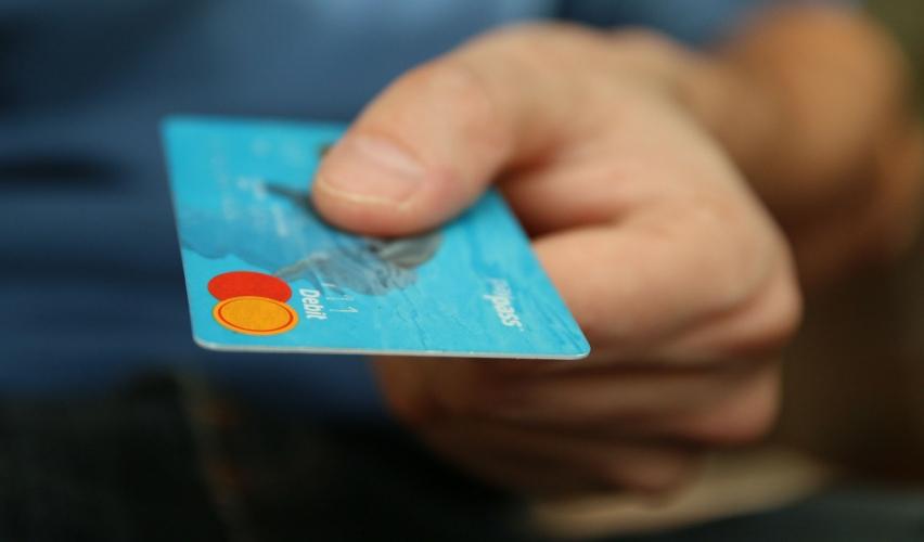 pagare con Carta prepagata