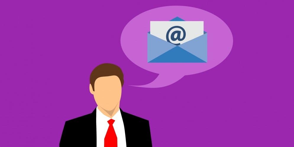 Email hackerata
