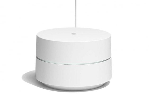 rete mesh Google Wifi