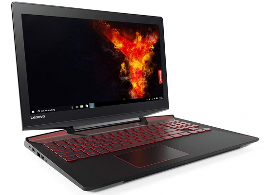 Lenovo Legion Y720 notebook gaming