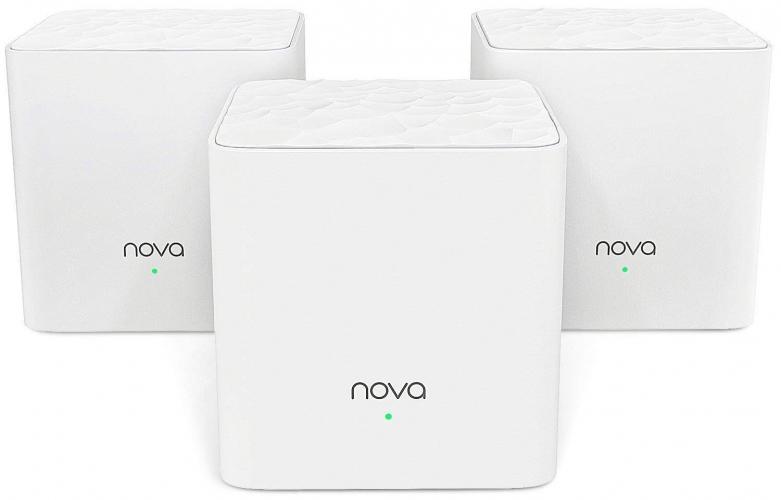 Recensione Tenda Nova MW3: Mesh WiFi per abitazioni grandi